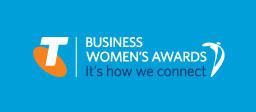 Telstra Business Womens Awards 2011