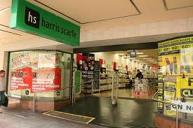 Harris Scarfe convicted of negligence after the death of a shopper – 2007