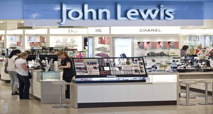 UK retailer John Lewis fined for asbestos exposure during refurb works