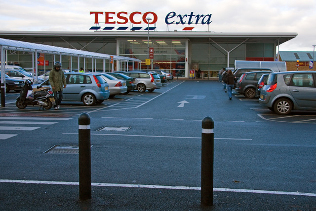 2007 Tesco Fire investigation reveals 5 breaches