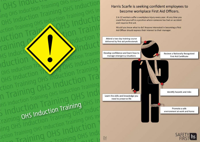 Induction Booklet