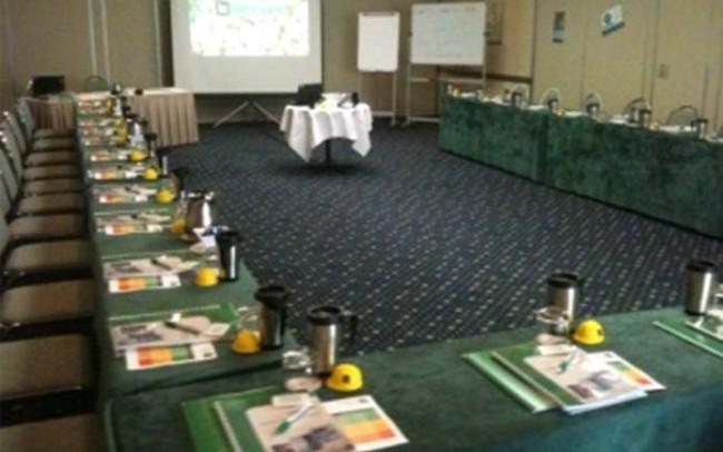 Safety Leadership Workshop